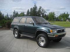 1994 Toyota 4Runner Limited